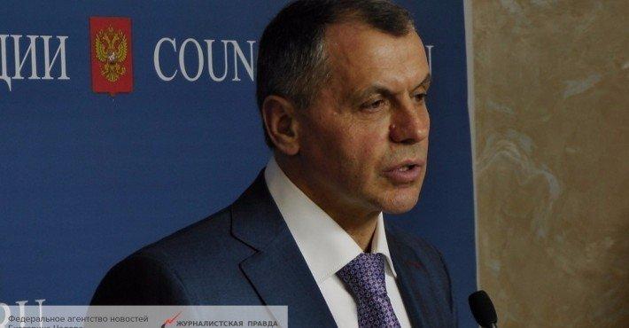 Крым войдет в правовое поле РФ