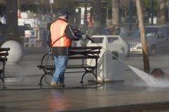 День работников бытового обслуживания населения и ЖКХ... (Фото: Aaron Kohr, Shutterstock)