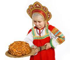 Главным блюдом в этот день был каравай (Фото: Kruglov_Orda, Shutterstock)