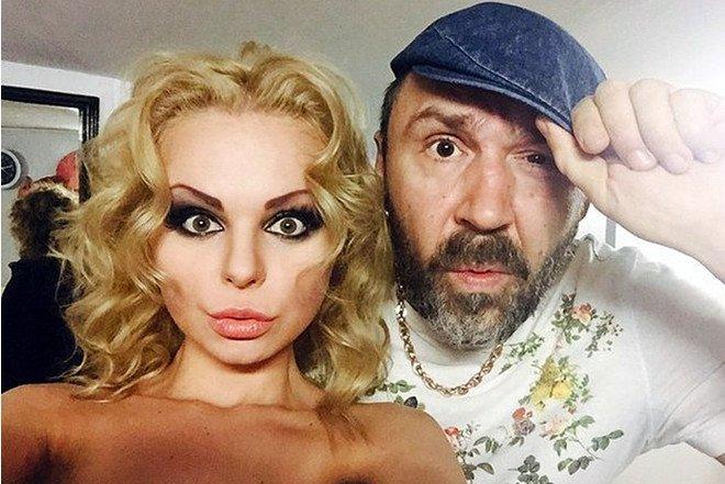 Сергей и Алиса: какую пару мы потеряли!, Фото: @alisavox