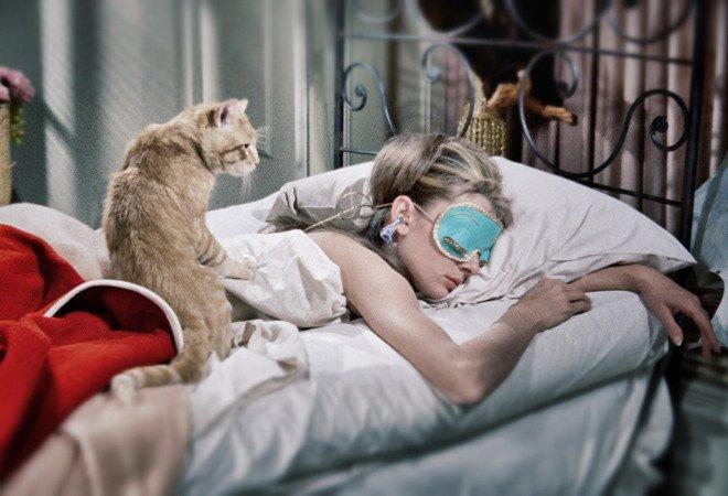 Фото: кадр из фильма «Завтрак у Тиффани»