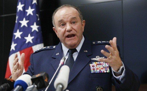 генерал США, прибалтике нужны воздушная оборона