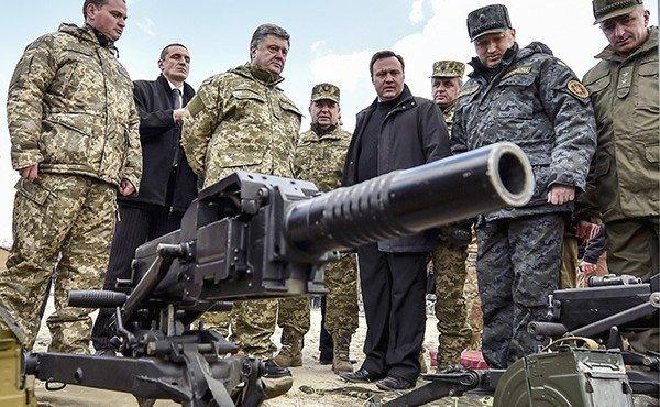 Украина испытает новые ракеты