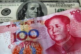Китай введет налог на доллар?
