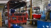 Краснодар  начинает производительство трамваев