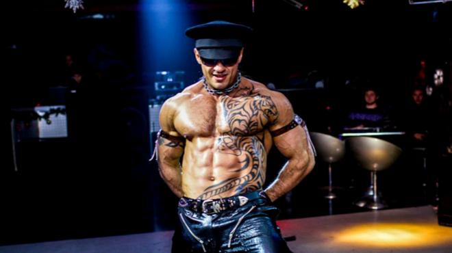 украинцы не хотят геев-полицейских