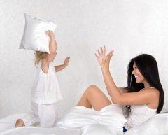 День матери в Грузии — это семейный праздник (Фото: Ermolaev Alexander, Shutterstock)