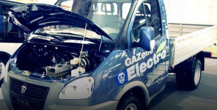 ehlektromobilt-gazel