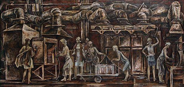 industrializatsiya