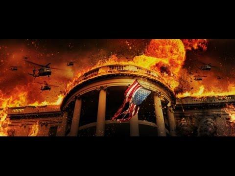 КНДР опубликовала видео с моделью ядерного удара по США