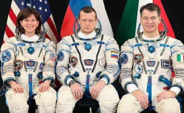 kosmonavty