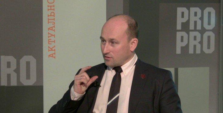 Н.Стариков: Интересно об истории и политике Видео