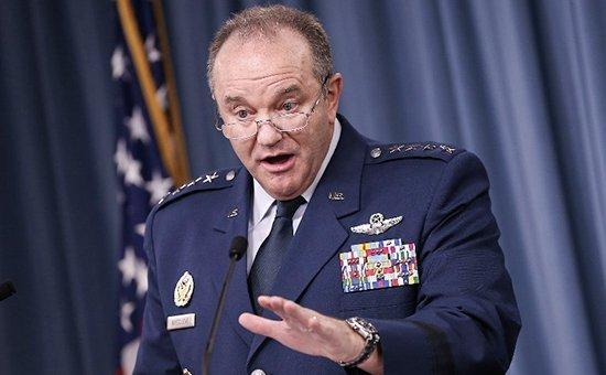 НАТО признали мощь России