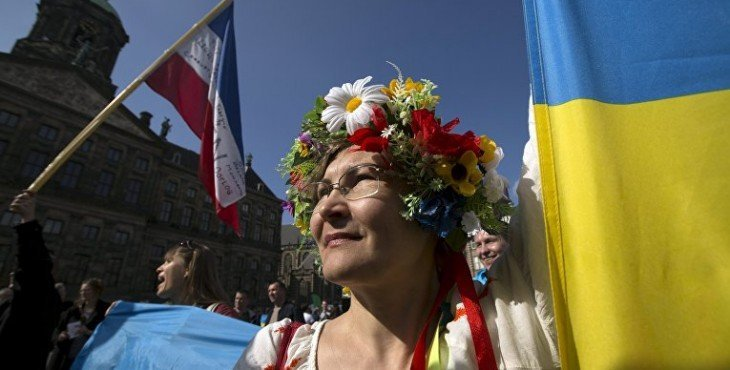 есть ли у Украины шанс?