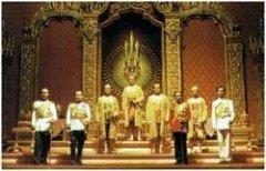 Короли династии Чакри (Фото: www.ekohchang.com)