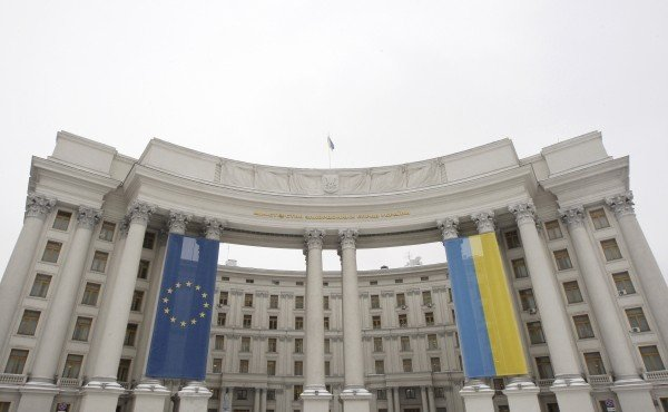 Киев беспокоиться о татарах