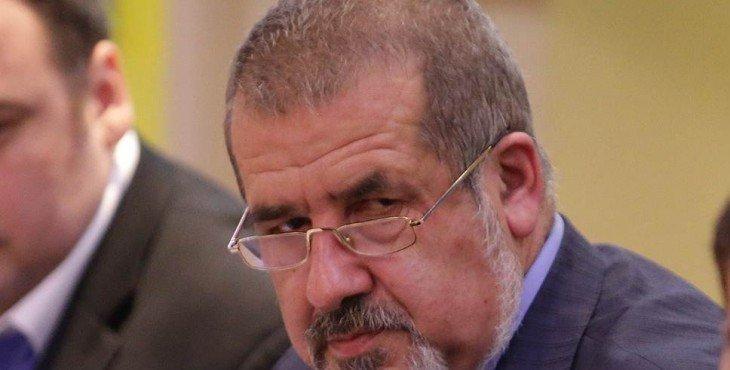 Татары призывают к силовому захвату Крыма