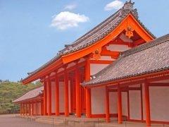 Один из «дней открытых дверей» в Императорском дворце в Киото (Фото: Radu Razvan, Shutterstock)