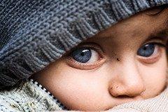 До недавнего времени мало кто из больных детей доживал до зрелого возраста... (Фото: Salvatore Falcone, Shutterstock)