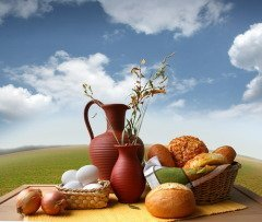 Информирование о необходимости сбалансированного питания - одна из задач Всемирного дня здоровья (Фото: Oxana Zuboff, Shutterstock)