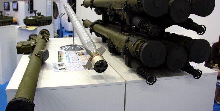 ЦРУ хочет дать террористам ПЗРК