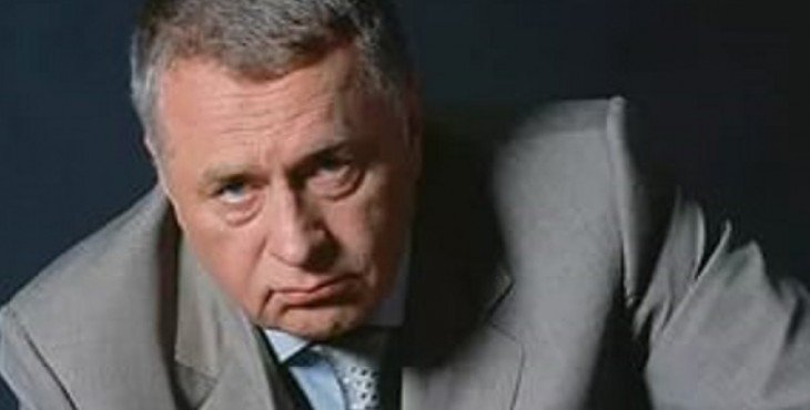 Жириновский найдет деньги