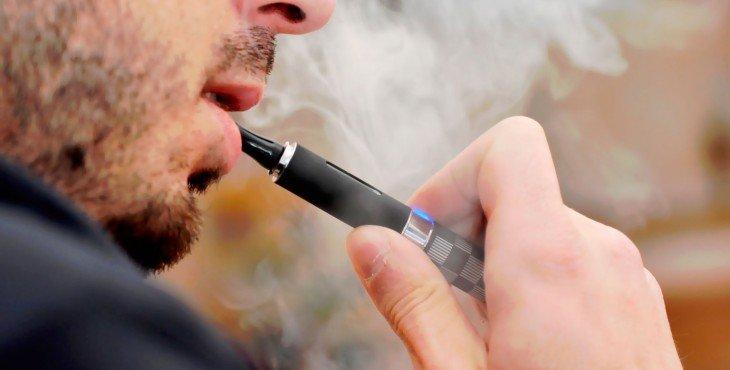 В России снизится оборот продажи электронных сигарет