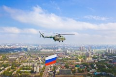 Ветераны органов внутренних дел и внутренних войск и сегодня продолжают приносить пользу обществу (Фото: Tatiana Popova, Shutterstock)