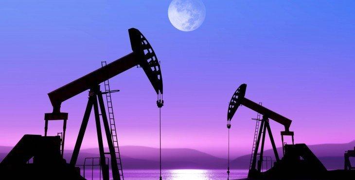 """Установлена новая """"магическая цена на нефть"""""""