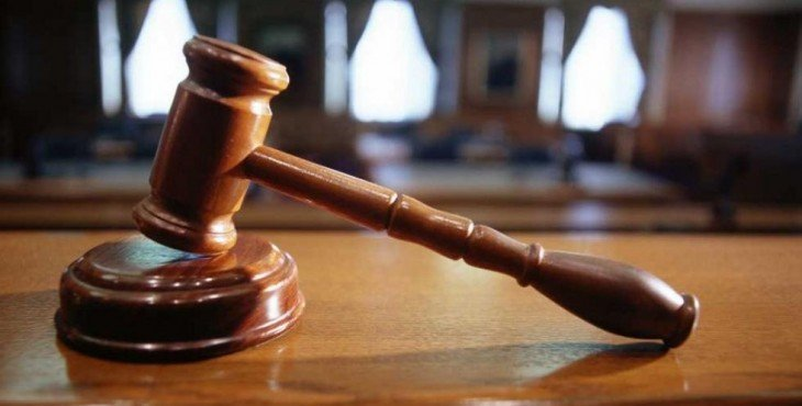 Навальный недоволен судом