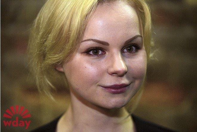 Алиса Вокс уверяет, что ее всегда вдохновлял Depeche Mode, а не Шнуров, Фото: Сергей Николаев