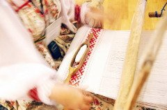 В этот день женщины заканчивают последнюю пряжу (Фото: tanya_emsh, Shutterstock)
