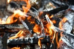 В некоторых регионах этот праздник назывался Огнище (Фото: offstocker, Shutterstock)