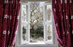 На Федула окно отворил — избу без дров натопил (Фото: Simon Bratt, Shutterstock)