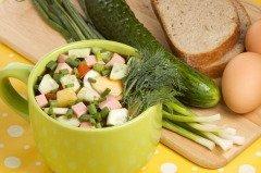 Первые всходы щавеля клали в салат (Фото: Vlad Nordwing, Shutterstock)