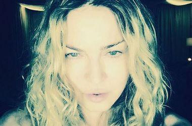 Мадонна любит эпатировать поклонников. Фото: instagram.com/madonna