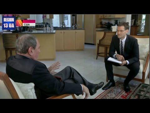 Фридман Первому каналу о целях глобализаторов