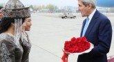kirgiziyu