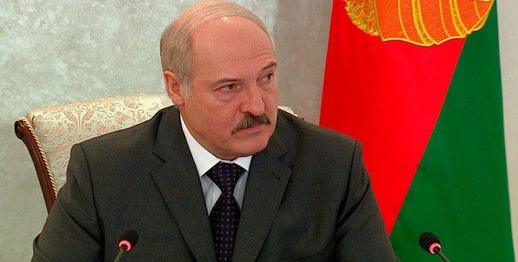 Лукашенко подписал закон о преследовании идейных «ополченцев» с Украины