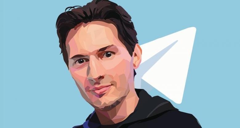 Павел Дуров через Telegram разыграет $1 млн среди разработчиков