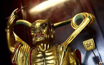 Китай определяет цену на золото