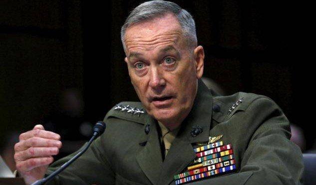 США хотят отправить в Ливию инструкторов