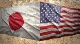 В японской префектуре идут массовые выступления против американских баз