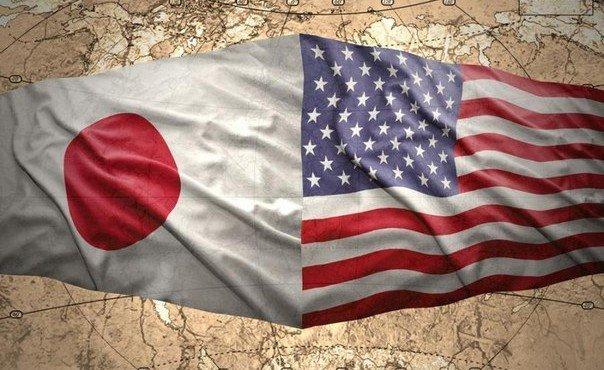 Япония дистанцируется от США