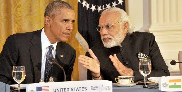 США хотят сделать Индию членов НАТО