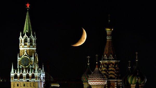 Новости России — сегодня 18 мая 2016