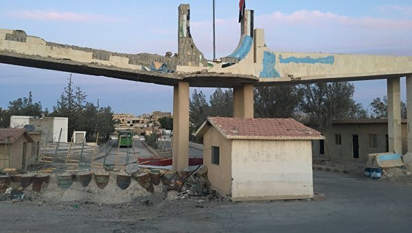 Новости Сирии. Сегодня 16 мая 2016