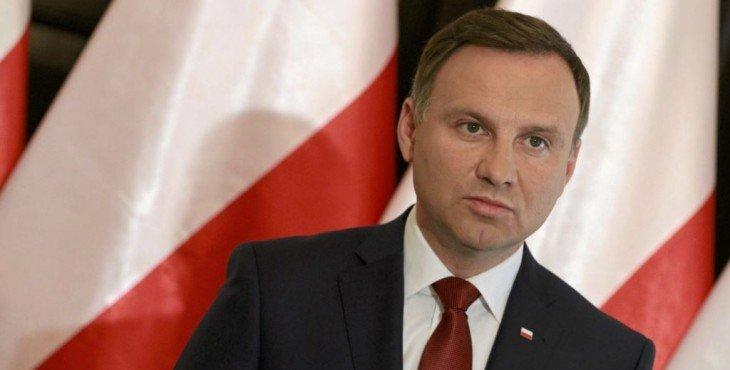 Польша помирится с Россией?