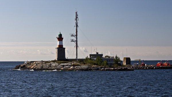 Военные фрегаты НАТО прибыли вХельсинки перед учениями наБалтике