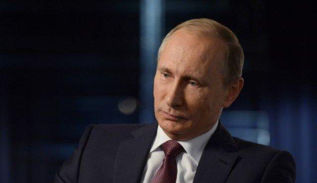СМИ: Путин перестроил экономику